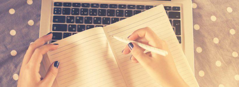 scris de mana computer
