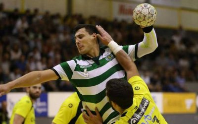 sporting lisabona handbal