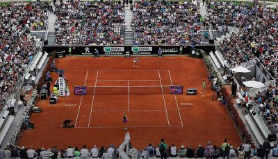 turneu roma tenis