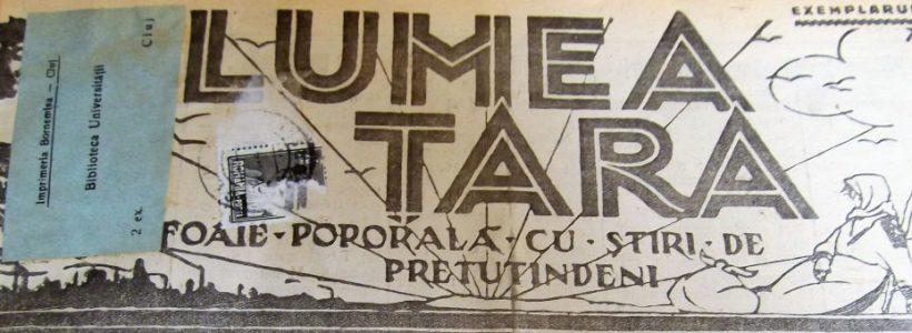 ziare vechi cluj3