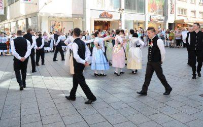 zile culturale germane