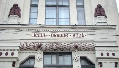 Liceul Dragos Voda