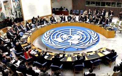 ONU consiliu