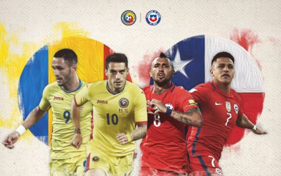 Romania-Chile