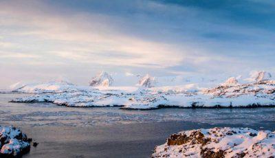 antarctica incalzire globala