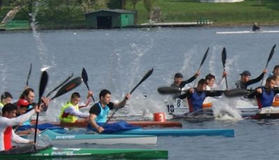 caiac canoe