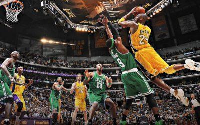 finala NBA