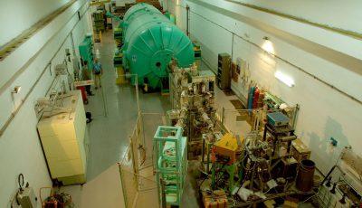 inginerie nucleara