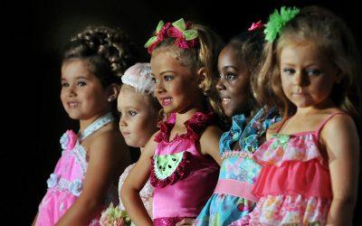 moda fete copii