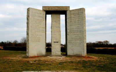 monument monolitic georgia