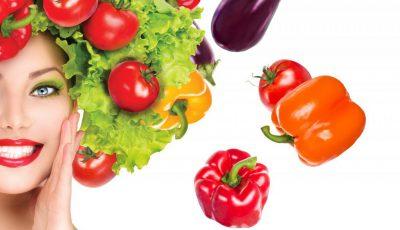 par din legume