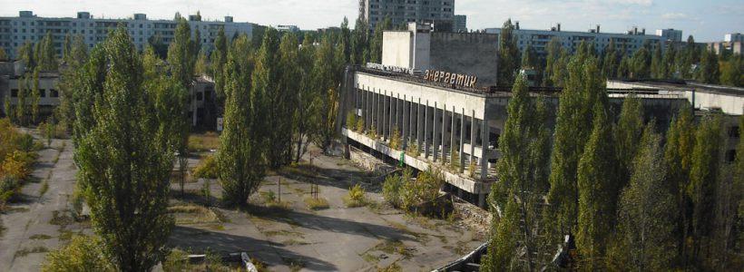 peisaj cernobil