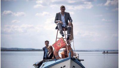 filmul Regele Belgiei