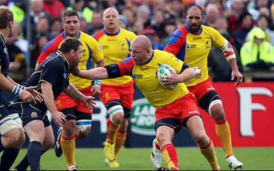 romania canada rugby