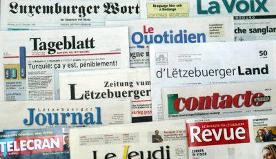 ziare europa