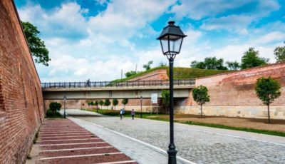 4 Alba Iulia Smart City