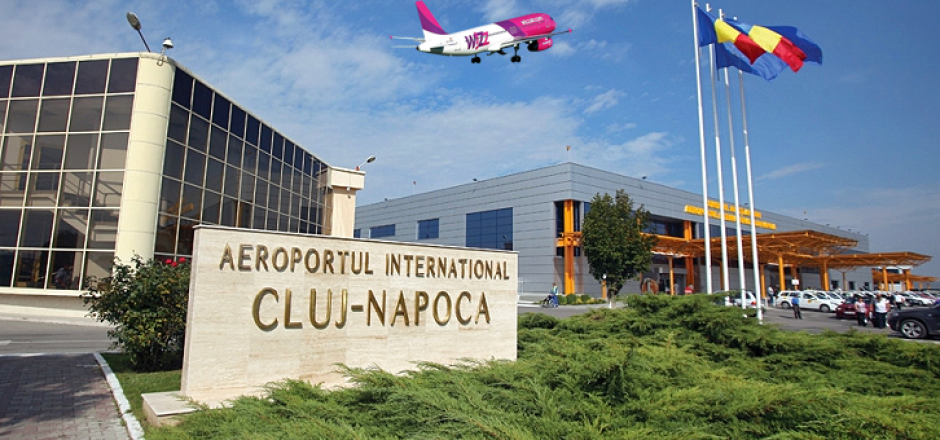 Aeroport Cluj Napoca