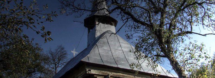 Biserica de lemn din Cutca