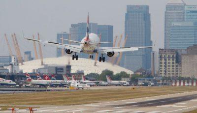 aeroport londra