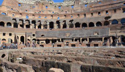 colloseum italia roma
