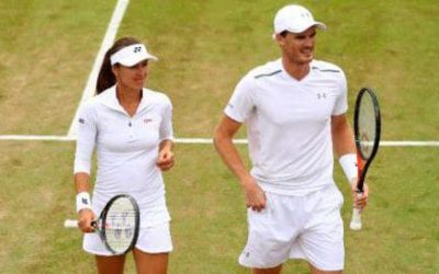 martina hingis jamie murray