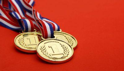 medalii olimpice matematica
