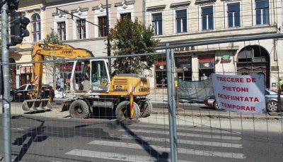 reabilitare drumuri Cluj2