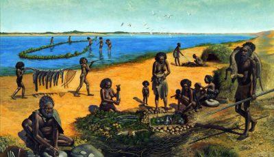 stramosii oamenilor in australia