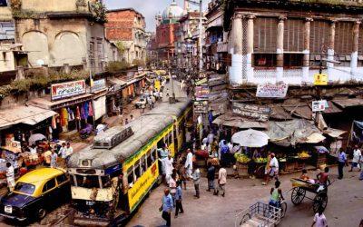 strazi in india