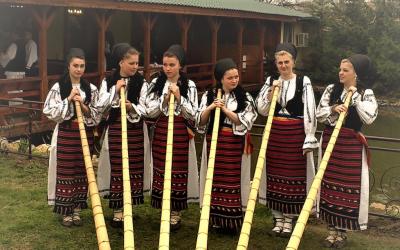 tulnicarese festival campeni