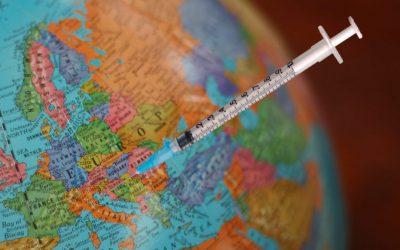 vaccin europa