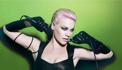 Pink premiu MTV