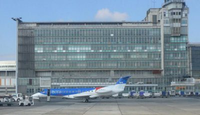 aeroport bruxelles