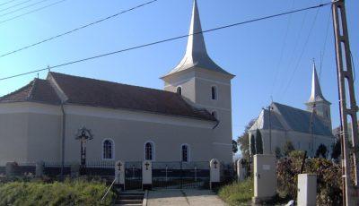 biserica galda de jos