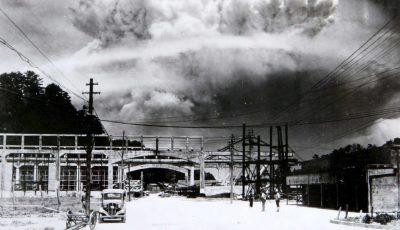 bomba atomica nagasaki