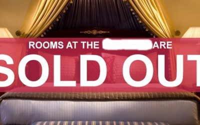 camere hotel sold out