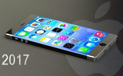 i phone 8 telefon