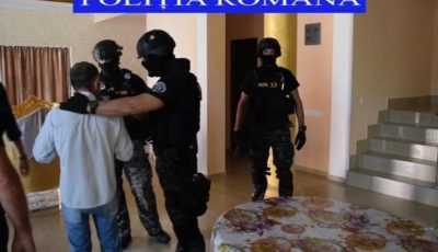 italian mafiot politie