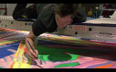 jim carrey pictor