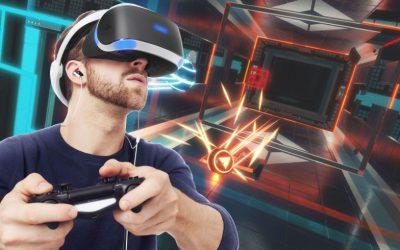 joc realitate virtuala