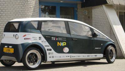 masina biodegradabila