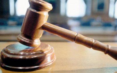 modificarea legilor justitiei