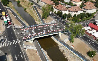 pod peste cibin