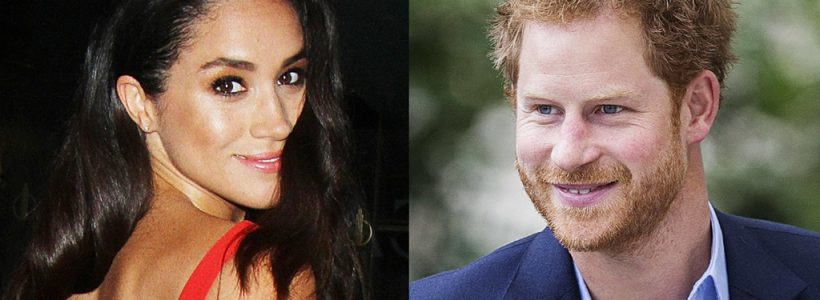 printul harry megan markle