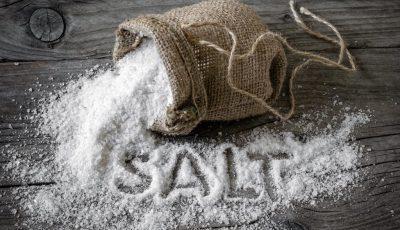 sare saculet