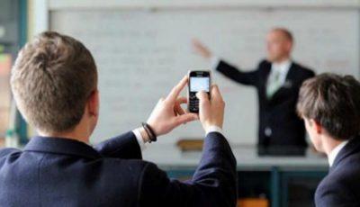 telefon mobil clasa