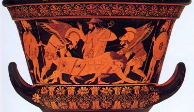 vas grec antic