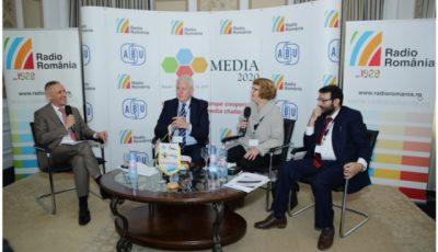 4MEDIA 2020 - 11.09.2017 - Foto. Alexandru Dolea