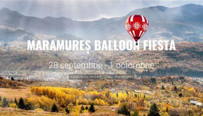 Maramureş Balloon Fiesta