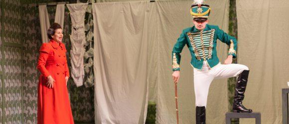 Soldatul de ciocolata (1)